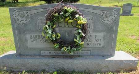 PIERCE, BILLY F. - Giles County, Tennessee   BILLY F. PIERCE - Tennessee Gravestone Photos