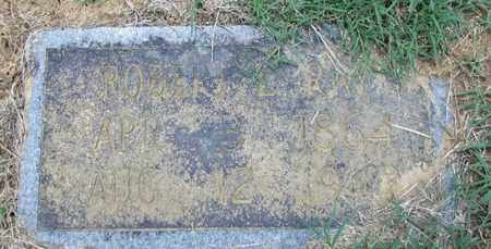 RAY, ROBERT L. - Giles County, Tennessee | ROBERT L. RAY - Tennessee Gravestone Photos