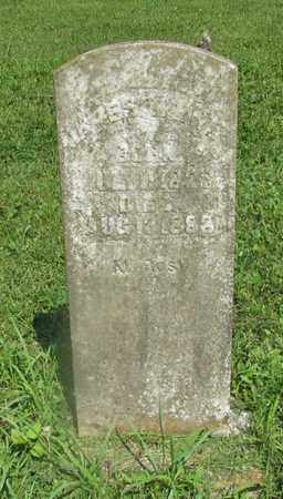 WHITE, JAMES - Giles County, Tennessee | JAMES WHITE - Tennessee Gravestone Photos