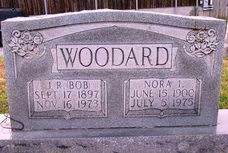 WOODARD, J. R. (BOB) - Giles County, Tennessee   J. R. (BOB) WOODARD - Tennessee Gravestone Photos