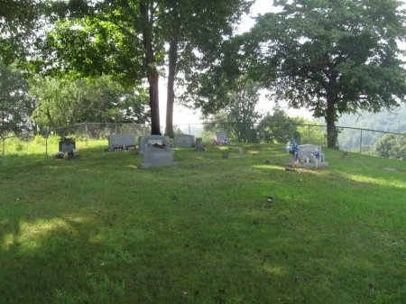 *CEMETERY VIEW,  - Grainger County, Tennessee    *CEMETERY VIEW - Tennessee Gravestone Photos