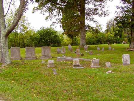 *LEA SPRINGS OVERVIEW,  - Grainger County, Tennessee |  *LEA SPRINGS OVERVIEW - Tennessee Gravestone Photos
