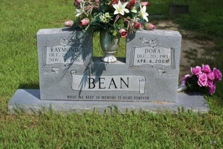 BEAN, DORA - Grundy County, Tennessee   DORA BEAN - Tennessee Gravestone Photos