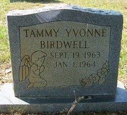 BIRDWELL, TAMMY YVONNE - Grundy County, Tennessee | TAMMY YVONNE BIRDWELL - Tennessee Gravestone Photos