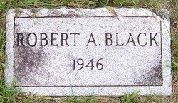 BLACK, ROBERT A. - Grundy County, Tennessee | ROBERT A. BLACK - Tennessee Gravestone Photos