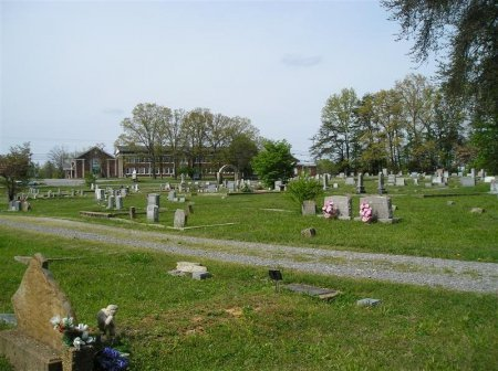 *TRACY CITY VIEW 3,   - Grundy County, Tennessee     *TRACY CITY VIEW 3 - Tennessee Gravestone Photos