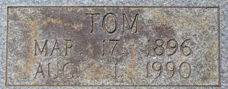 BRYANT.2, TOM - Hamblen County, Tennessee | TOM BRYANT.2 - Tennessee Gravestone Photos