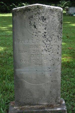 CARDWELL (REV.), JOSEPH LEVI - Hamblen County, Tennessee | JOSEPH LEVI CARDWELL (REV.) - Tennessee Gravestone Photos