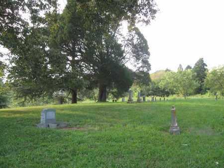 *VINEYARD CEMETERY VIEW,  - Hamblen County, Tennessee |  *VINEYARD CEMETERY VIEW - Tennessee Gravestone Photos