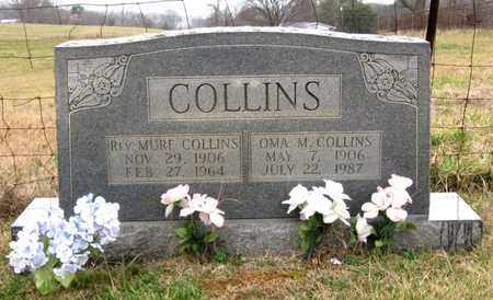 COLLINS, OMA M. - Hamblen County, Tennessee | OMA M. COLLINS - Tennessee Gravestone Photos