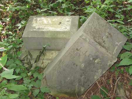 MANN COUCH, MOLLIE E. - Hamblen County, Tennessee | MOLLIE E. MANN COUCH - Tennessee Gravestone Photos