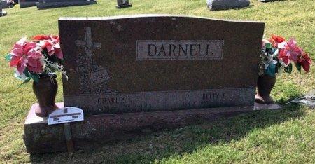 DARNELL, CHARLES L. - Hamblen County, Tennessee | CHARLES L. DARNELL - Tennessee Gravestone Photos