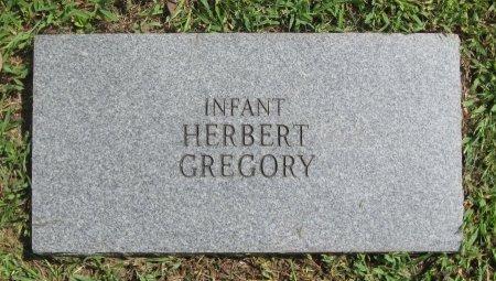GREGORY, HERBERT - Hamblen County, Tennessee | HERBERT GREGORY - Tennessee Gravestone Photos