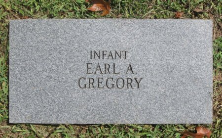 GREGORY,, EARL A. - Hamblen County, Tennessee | EARL A. GREGORY, - Tennessee Gravestone Photos
