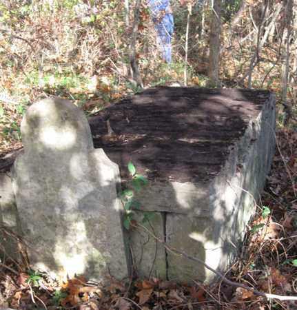 HALE, JEREMIAH, (REV.) - Hamblen County, Tennessee | JEREMIAH, (REV.) HALE - Tennessee Gravestone Photos