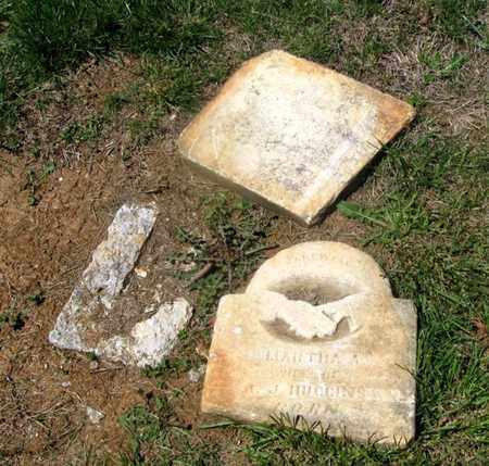 HALE, MARTHA A. - Hamblen County, Tennessee   MARTHA A. HALE - Tennessee Gravestone Photos