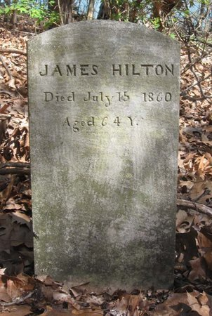 HILTON, JAMES - Hamblen County, Tennessee   JAMES HILTON - Tennessee Gravestone Photos