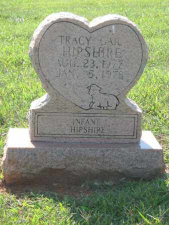HIPSHIRE, TRACY GAIL - Hamblen County, Tennessee | TRACY GAIL HIPSHIRE - Tennessee Gravestone Photos
