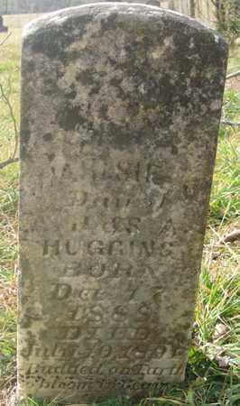 HUGGINS, CHARLSIE J. - Hamblen County, Tennessee | CHARLSIE J. HUGGINS - Tennessee Gravestone Photos