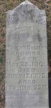 HUGGINS, ROBERT CHESLEY - Hamblen County, Tennessee   ROBERT CHESLEY HUGGINS - Tennessee Gravestone Photos