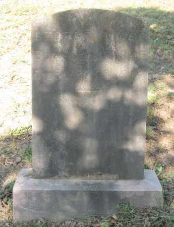 INMAN, GEORGE - Hamblen County, Tennessee | GEORGE INMAN - Tennessee Gravestone Photos
