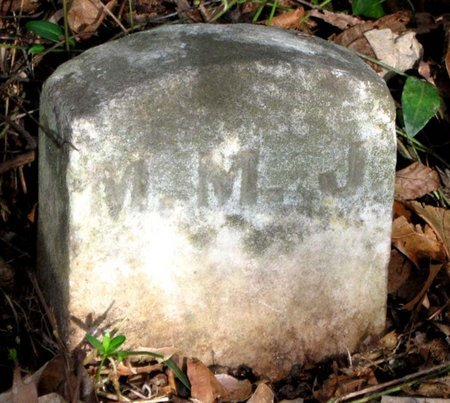 J., M. M. - Hamblen County, Tennessee | M. M. J. - Tennessee Gravestone Photos