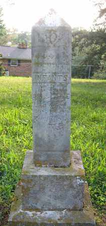 JACOBS, INFANTS - Hamblen County, Tennessee | INFANTS JACOBS - Tennessee Gravestone Photos