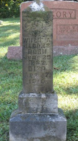 JACOBS, WILLIE A. - Hamblen County, Tennessee   WILLIE A. JACOBS - Tennessee Gravestone Photos