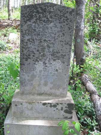 JOHNS, MARIAM G. ROBERTSON - Hamblen County, Tennessee | MARIAM G. ROBERTSON JOHNS - Tennessee Gravestone Photos