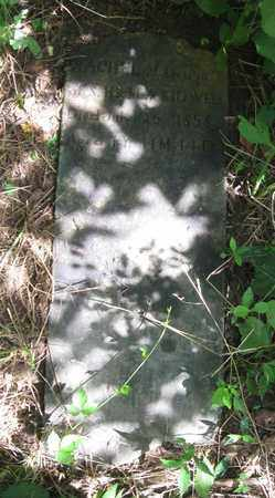 KIDWELL, RACHEL M. - Hamblen County, Tennessee | RACHEL M. KIDWELL - Tennessee Gravestone Photos