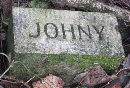 MCKINNEY.FOOT, JOHN R. - Hamblen County, Tennessee | JOHN R. MCKINNEY.FOOT - Tennessee Gravestone Photos