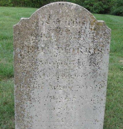 MORRIS, JEHU (CLOSE UP) - Hamblen County, Tennessee | JEHU (CLOSE UP) MORRIS - Tennessee Gravestone Photos