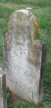 MORRIS, JOHN CALHOUN - Hamblen County, Tennessee | JOHN CALHOUN MORRIS - Tennessee Gravestone Photos