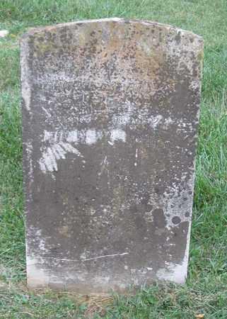 MORRIS, RACHEL - Hamblen County, Tennessee   RACHEL MORRIS - Tennessee Gravestone Photos