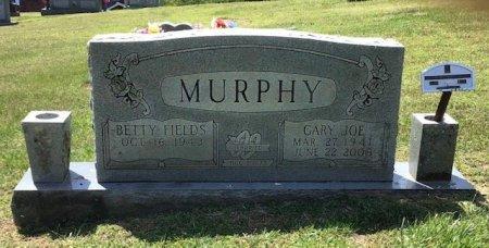 MURPHY, GARY JOE - Hamblen County, Tennessee   GARY JOE MURPHY - Tennessee Gravestone Photos