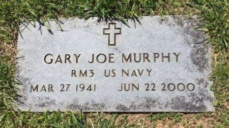 MURPHY (VETERAN), GARY JOE - Hamblen County, Tennessee | GARY JOE MURPHY (VETERAN) - Tennessee Gravestone Photos