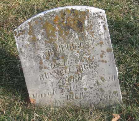 PERKAPILE RIGGS, SARAH - Hamblen County, Tennessee | SARAH PERKAPILE RIGGS - Tennessee Gravestone Photos
