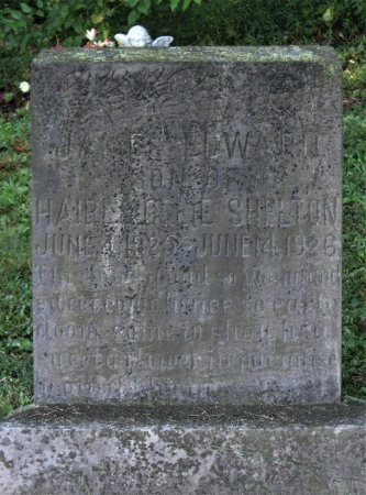 SHELTON, JAMES EDWARD - Hamblen County, Tennessee   JAMES EDWARD SHELTON - Tennessee Gravestone Photos