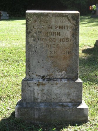 SMITH, LEE W. - Hamblen County, Tennessee   LEE W. SMITH - Tennessee Gravestone Photos