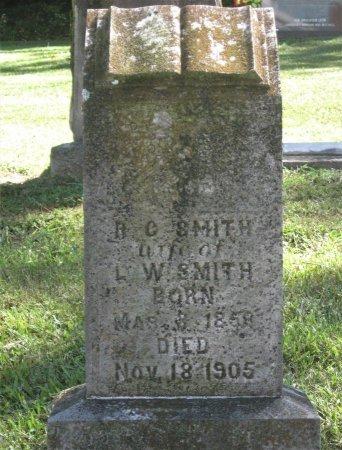 JACOBS SMITH, ROSANNAH C. - Hamblen County, Tennessee | ROSANNAH C. JACOBS SMITH - Tennessee Gravestone Photos