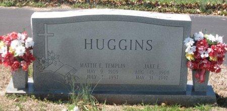 HUGGINS, JAKE E. - Hamblen County, Tennessee | JAKE E. HUGGINS - Tennessee Gravestone Photos