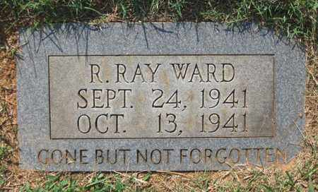 WARD, R. RAY - Hamblen County, Tennessee | R. RAY WARD - Tennessee Gravestone Photos