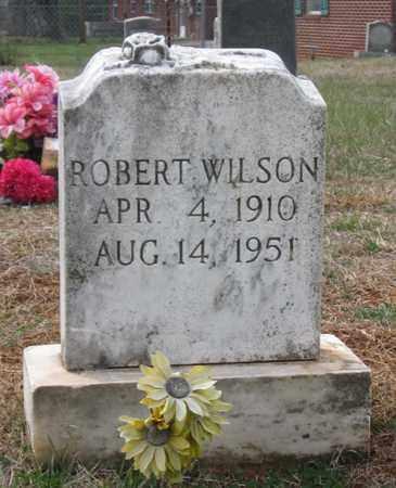WILSON, ROBERT - Hamblen County, Tennessee   ROBERT WILSON - Tennessee Gravestone Photos