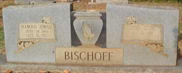 MOON BISCHOFF, DIAMOND JEWELL - Hamilton County, Tennessee | DIAMOND JEWELL MOON BISCHOFF - Tennessee Gravestone Photos