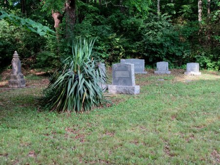 *CEMETERY OVERVIEW,  - Hamilton County, Tennessee |  *CEMETERY OVERVIEW - Tennessee Gravestone Photos
