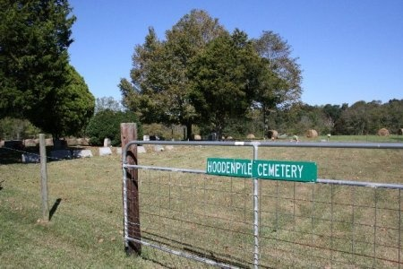*CEMETERY SIGN,  - Hamilton County, Tennessee    *CEMETERY SIGN - Tennessee Gravestone Photos