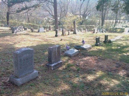 *CEMETERY VIEW,  - Hamilton County, Tennessee    *CEMETERY VIEW - Tennessee Gravestone Photos