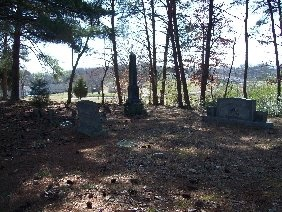 *CEMETERY VIEW,  - Hamilton County, Tennessee |  *CEMETERY VIEW - Tennessee Gravestone Photos