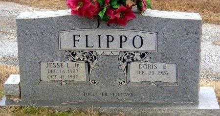 FLIPPO, DORIS EVELYN - Hamilton County, Tennessee | DORIS EVELYN FLIPPO - Tennessee Gravestone Photos