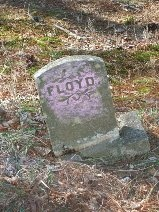 MASTERSON, FLOYD - Hamilton County, Tennessee | FLOYD MASTERSON - Tennessee Gravestone Photos